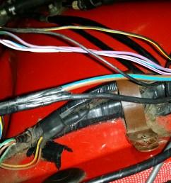 89 xjs abs wiring harness short jaguar forums jaguar enthusiasts rh jaguarforums com simple 12v horn [ 4128 x 3096 Pixel ]