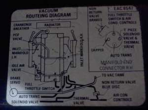 Vacuum diagram  Jaguar Forums  Jaguar Enthusiasts Forum