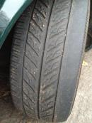 Image result for worn tyre images