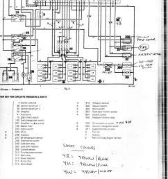 jaguar mk2 wiring diagram pdf [ 1243 x 1800 Pixel ]