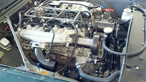 small resolution of eliminating air pump on v12 jaguar forums jaguar enthusiasts forum warn winch wiring diagram tail light