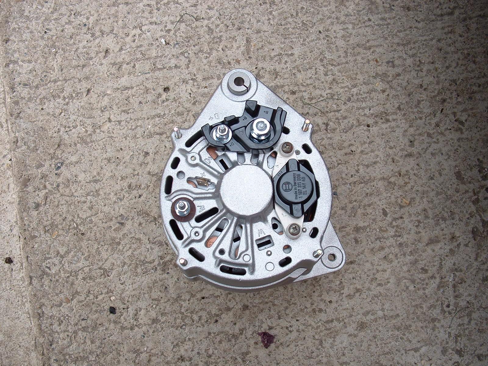 bosch alternator wiring diagram skin without labels 1989 xjs please help jaguar