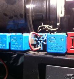 headlamp relay dac 6902 jaguar forums jaguar enthusiasts forum jaguar headlight relay wiring [ 2400 x 1793 Pixel ]