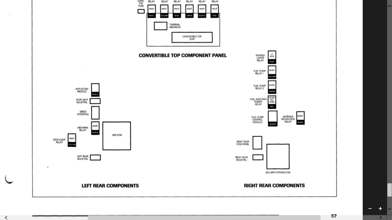 power antenna wiring diagram 1978 international scout ii hyundai sonata honda cr v