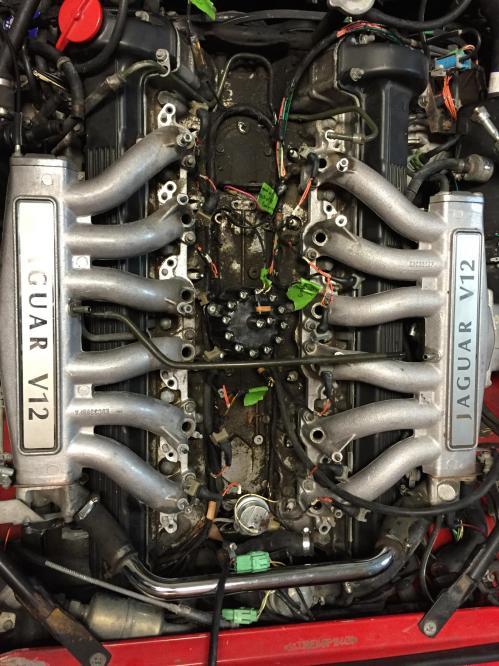 small resolution of xjs engine wiring wiring diagram compilation v12 facelift 5 3 injector loom jaguar forums jaguar enthusiasts
