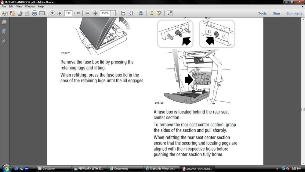 medium resolution of breathtaking jaguar xkr fuse box 2011 ford f 350 wiring diagram 2002 jaguar xk8 fuse box