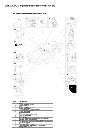 Driver's seat wiring harness???  Jaguar Forums  Jaguar Enthusiasts Forum
