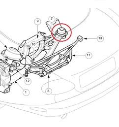 xkr rear knocking xk8 rear suspension jpg [ 1392 x 756 Pixel ]