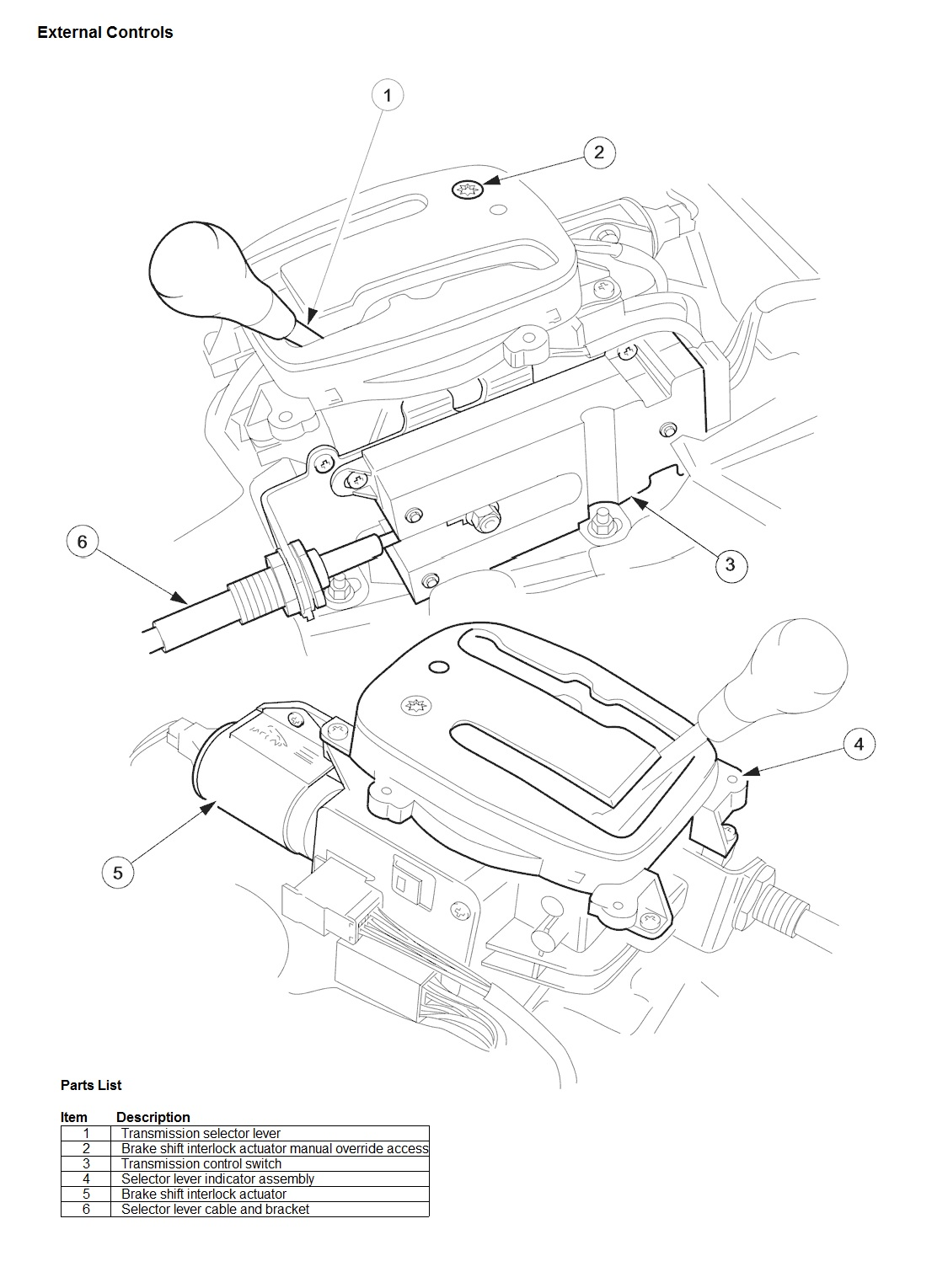 Service manual [2007 Jaguar Xk Dash Removal Diagram Column