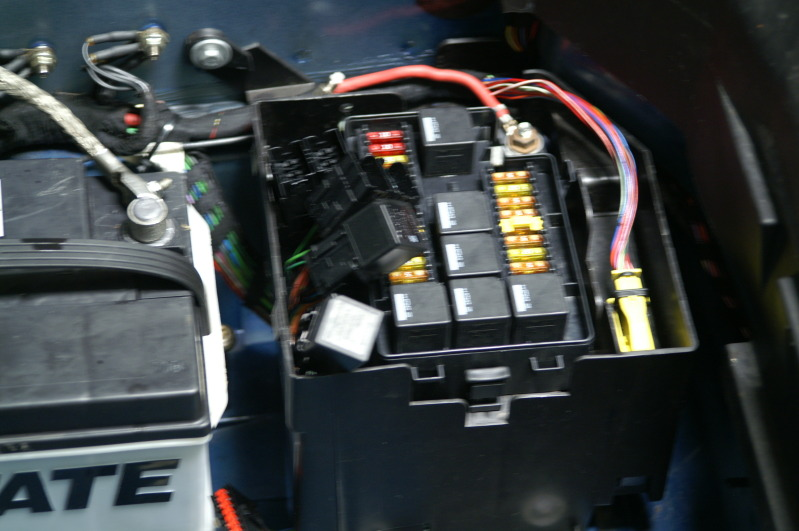 2001 Jaguar Fuel Pump Relay Location Wiring Harness Wiring