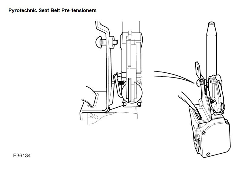 How Does A Jaguar Xk8 Seat Diagram. Jaguar. Wiring