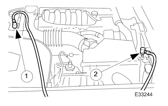 Service manual [How To Fill Ac In A 1998 Jaguar Xk Series