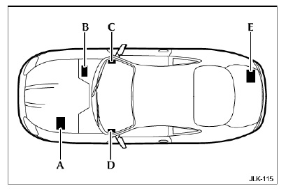 Jaguar Xk8 Engine Jaguar S-Type Engine wiring diagram