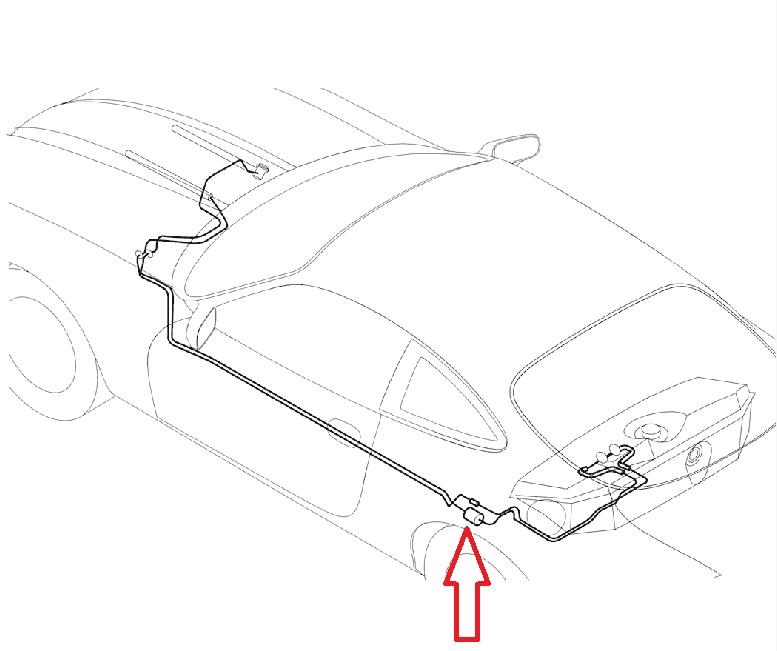 Jaguar Xk8 1997 Wiring Diagram 2000 Jaguar Xk8 Wiring