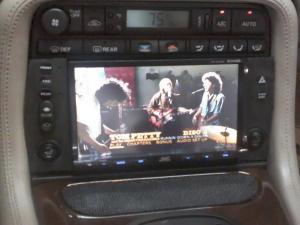 XK8 stereo upgrade  Jaguar Forums  Jaguar Enthusiasts Forum
