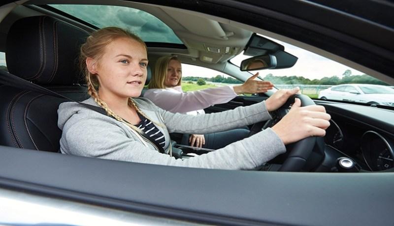 jaguar driving school