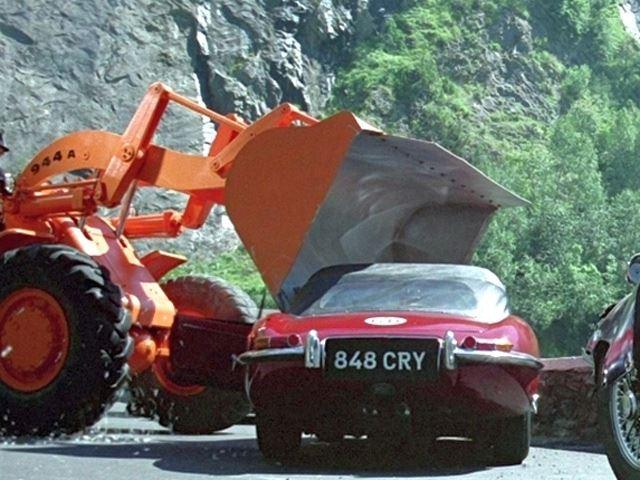 848 CRY Italian Job