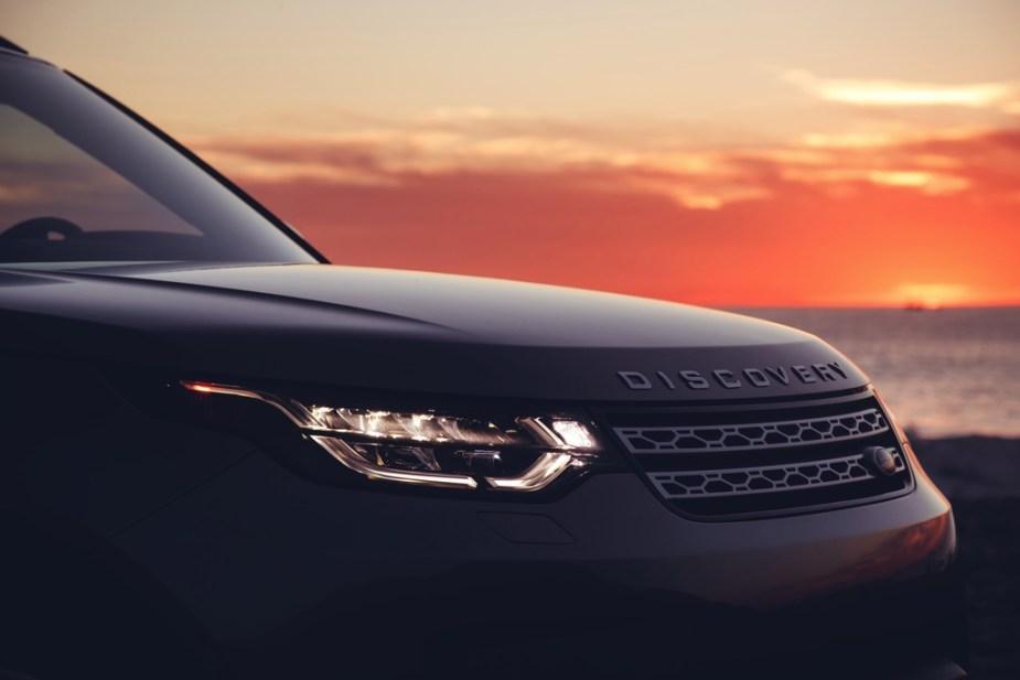 Jaguarforums.com Land Rover Discovery Peru trip