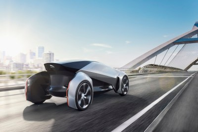 jaguarforums.com Jaguar FUTURE-TYPE Concept
