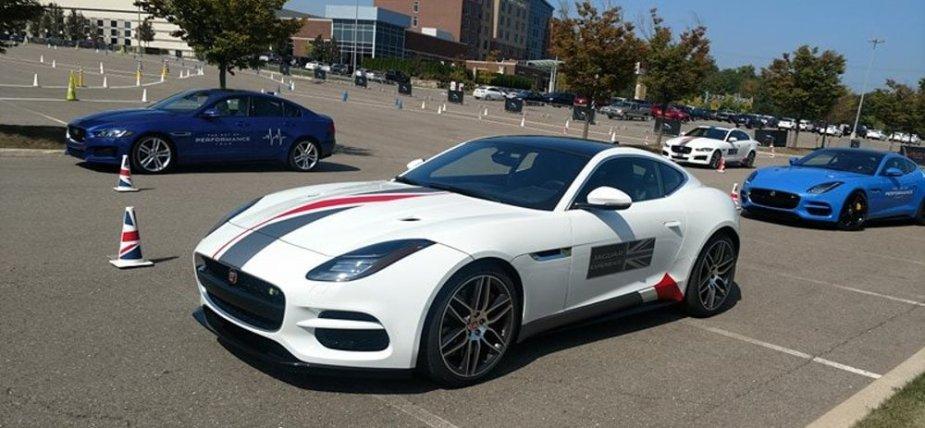 Jaguarforums.com incentives rebates discounts deals dealers Jaguar F-Type Coupe