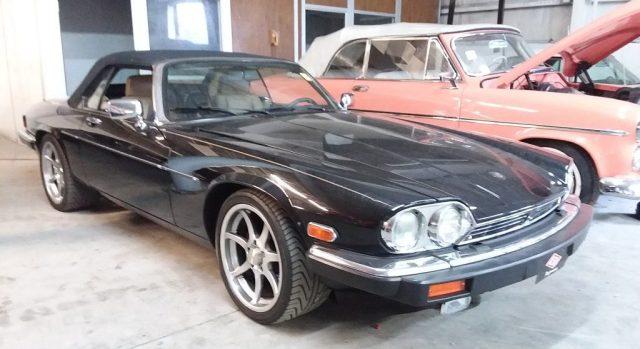 Jaguarforums.com Jaguar XJS V12 Viper V10 swap