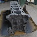 Jaguarforums.com Member Restoration Jagaur MK2 340