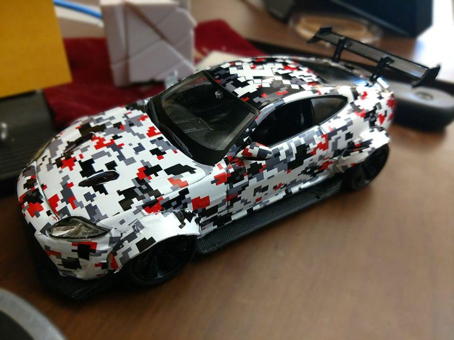 Jaguar XK60