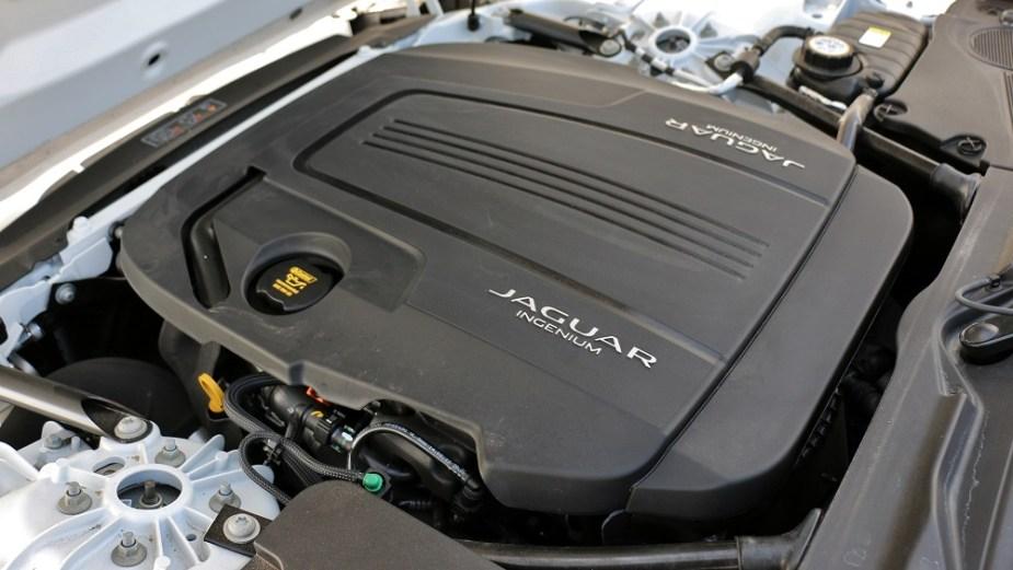 jaguarforums.com 2018 Jaguar F-Type Review