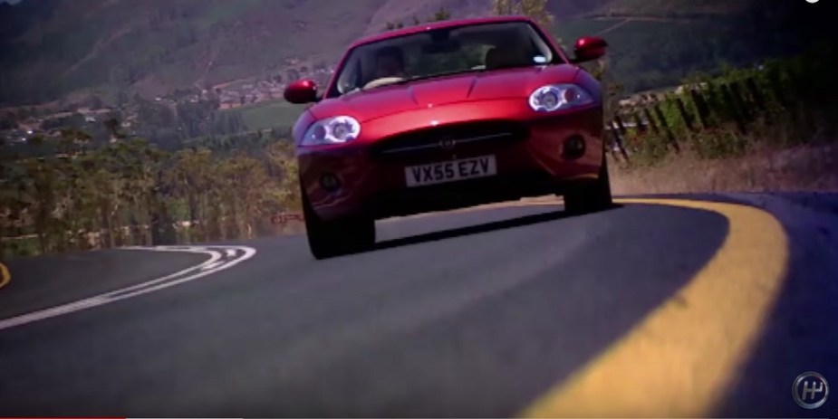 Should You Buy A Used Jaguar XK or XK Convertible?