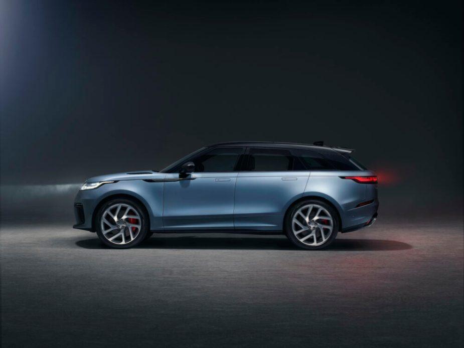 Land Rover Range Rover Velar SVAutobiography Dynamic Edition