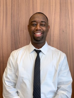 James Mugwe - Sales Professional