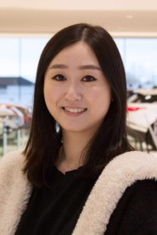 CYNTHIA LO - APPOINTMENT COORDINATOR