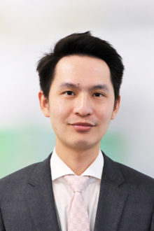 Kevin Yang - BRAND SPECIALIST