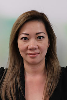 Lindsay Teng - BRAND SPECIALIST