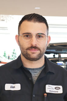 Adam ReDavid - JAGUAR LAND ROVER TECHNICIAN