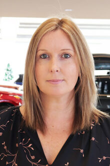 Gemma Ritchie - Business Office Manager