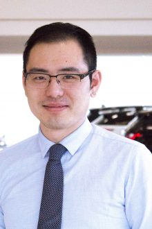 BRIAN LO - Preferred Account Manager