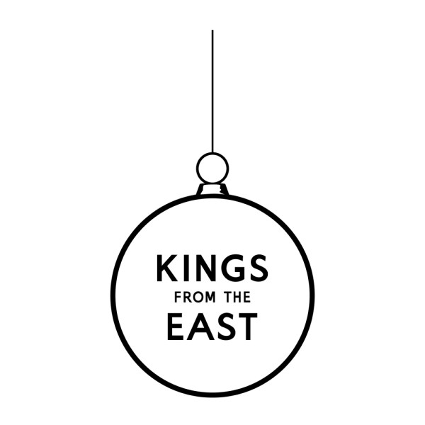 KINGS FROM THE EAST