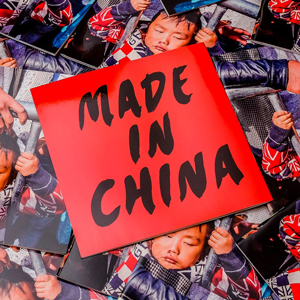 'Made In China' book launch