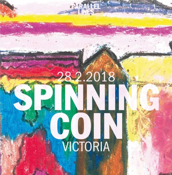 Parallel Lines presents Spinning Coin