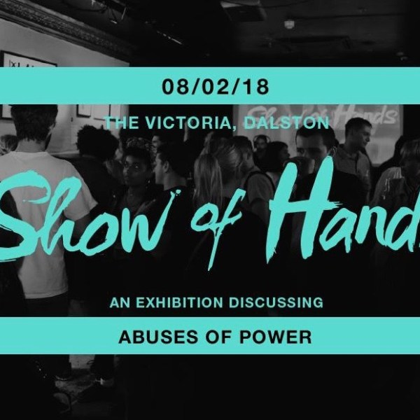 YOUNG + IDLE presents Show Of Hands