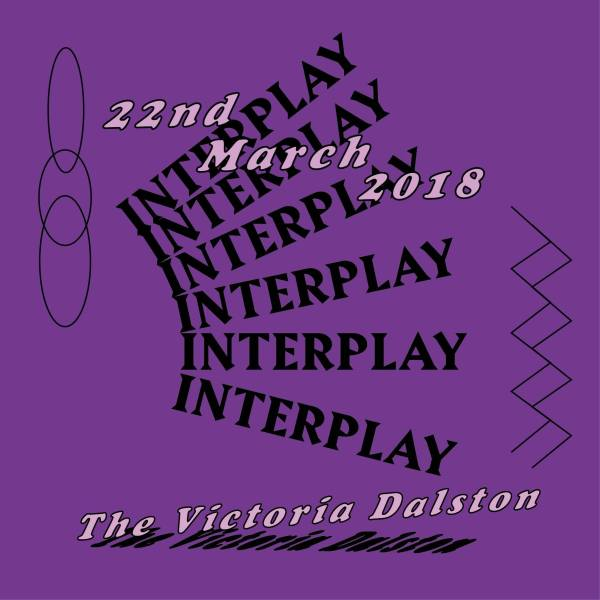 Interplay 002 with Mountain / Joseph Marinetti / Lockhart