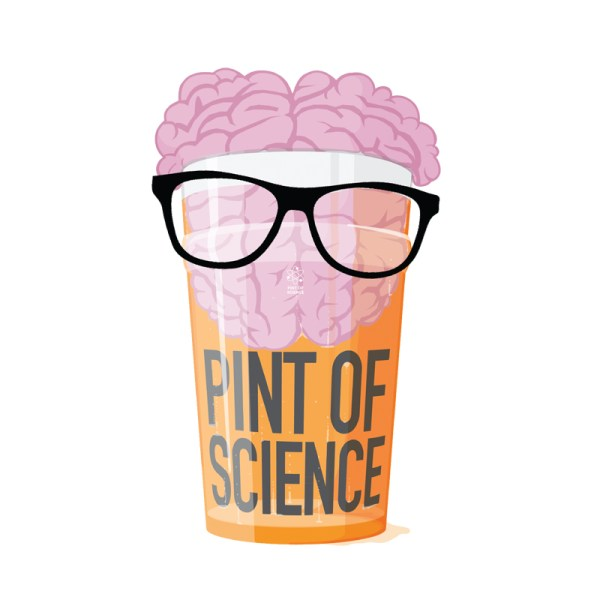 Pint of Science – A talk about the brain – Lost in translation