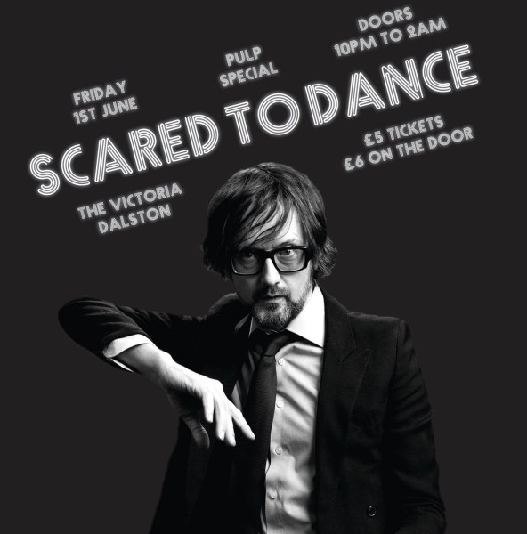 Scared To Dance – Pulp special