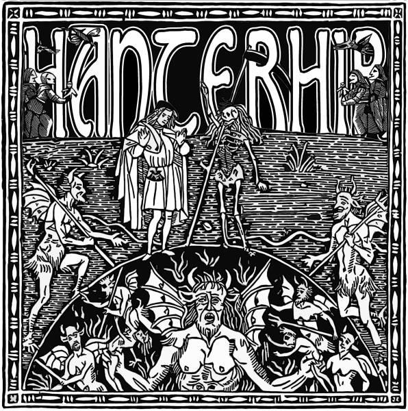 Easy Action Records presents Hanterhir + The Brainiac 5