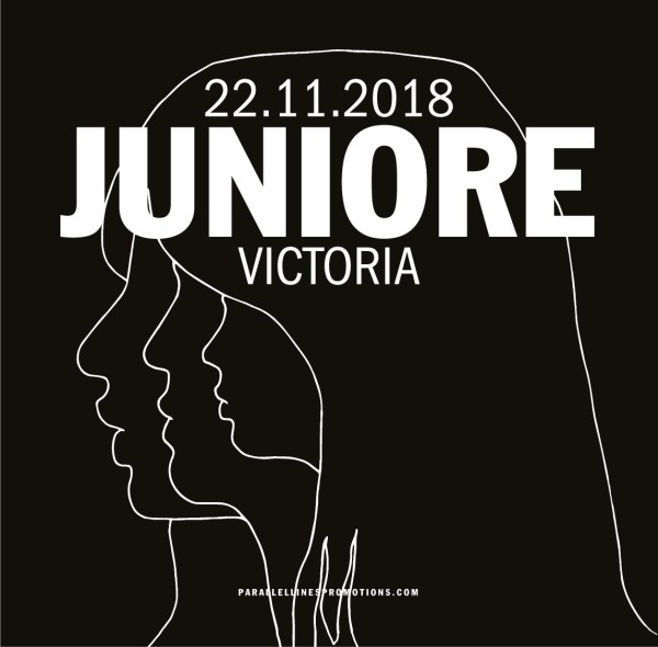 Parallel Lines presents Juniore + guests