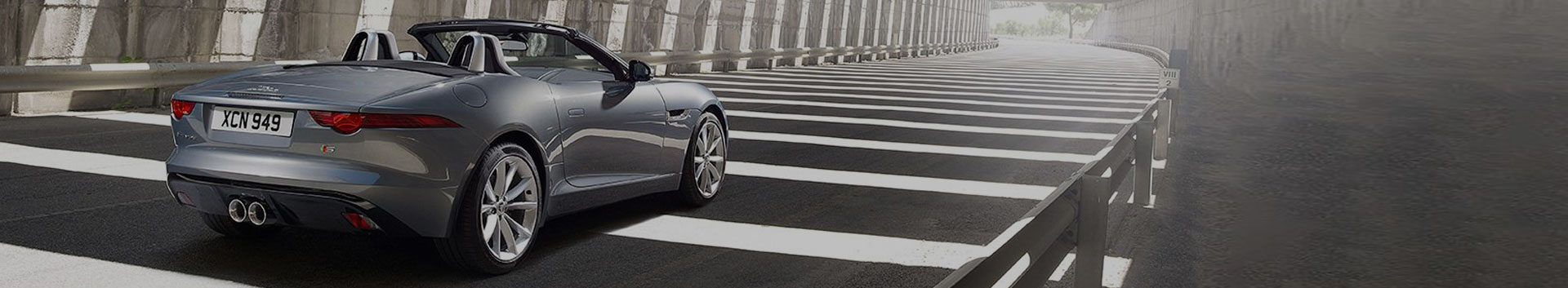Finance or lease the Jaguar of your dreams