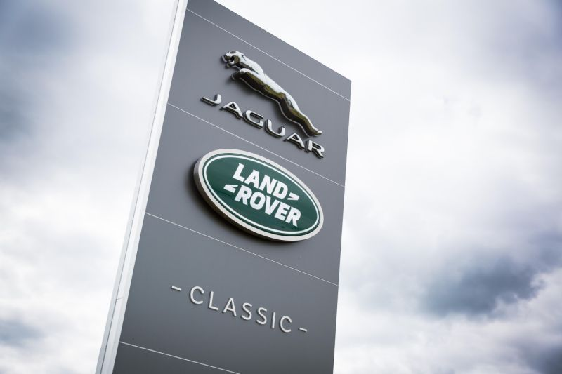 Now Jaguar Land Rover Classic is moving into the USA!