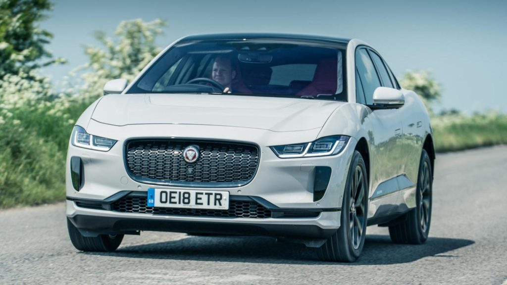 The Jaguar I-PACE has been listed among the shortlist of seven nominations for the Car of the Year 2019 award