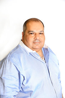 Shant Yousif - Assistant Sales Manager